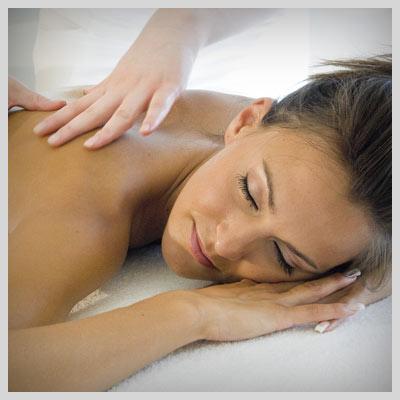 Corso in aula  Massaggio