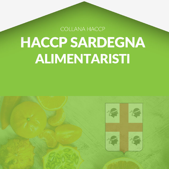 Corso in aula HACCP SARDEGNA - Alimentaristi