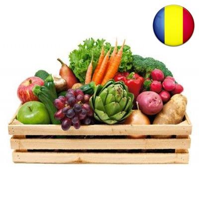 Corso in aula HACCP - Addetti che manipolano alimenti - Lingua Rumena