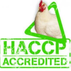 Corso in aula HACCP CAMPANIA - Responsabili industrie alimentari