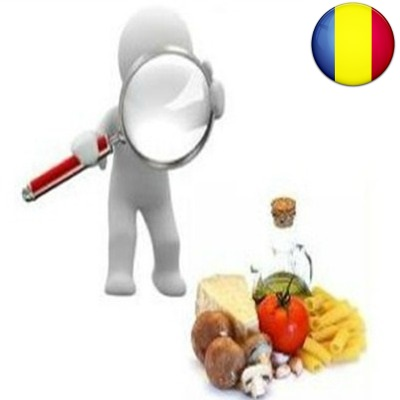 Corso in aula HACCP - Responsabile industria Alimentare- Lingua Rumena