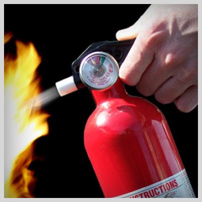 Corso in aula  Addetti Antincendio