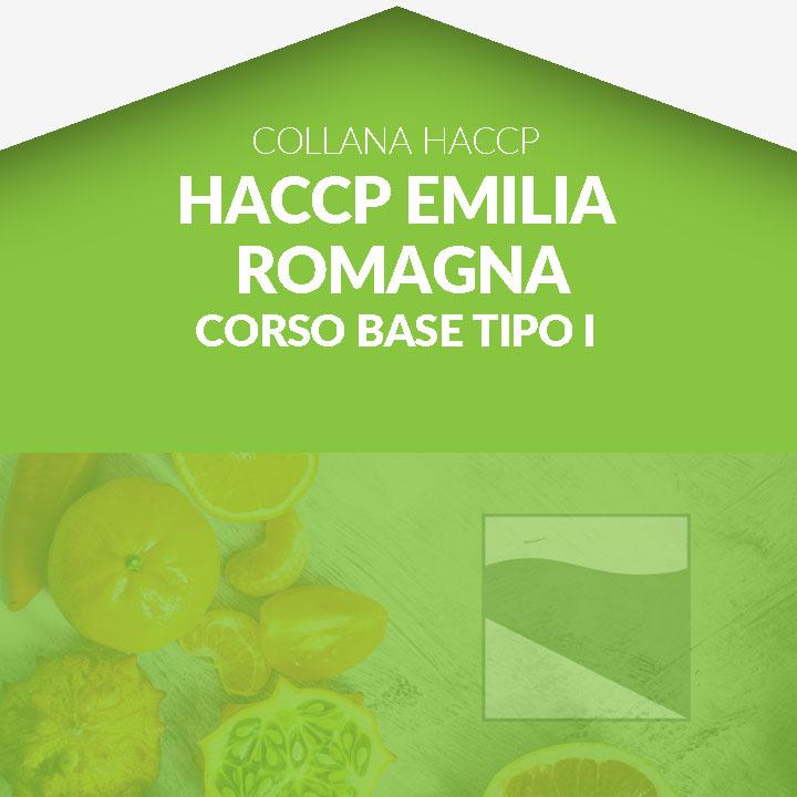 Corso in aula  HACCP EMILIA - Corso base tipo I