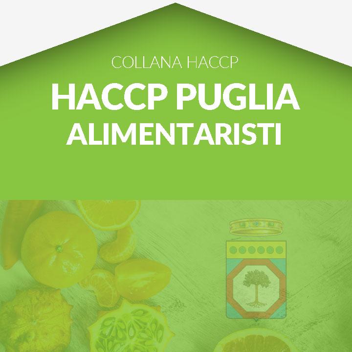 Corso in aula  HACCP PUGLIA - Alimentaristi